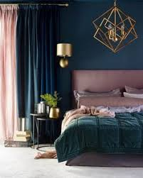 stylish bedroom decor mid century and modern lighting pieces