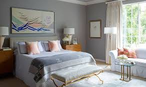 gray paint for bedroomThe Best Gray Paint Colors Interior Designers Love