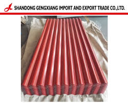metal roofing alu zinc coating roof panel galvanized corrugated roofing sheet and coil