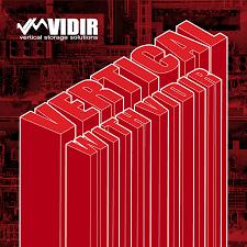 Vertical with Vidir