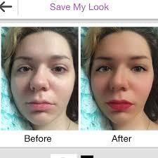 app screenshot makeup photo editor land of ooo middot youcam