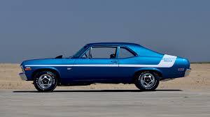 1970 Chevrolet Yenko Deuce   F161   Kissimmee 2016
