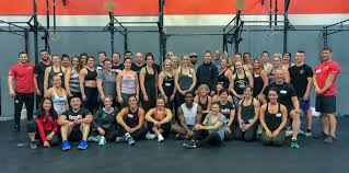 crossfit level 1 certificate course crossfit new west new westminster bc