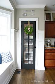 ... Amazing Pantry Ideas For Small Spaces Has Dcacbaeaabf Laundry Room Doors  Thrifty Decor Chick ...