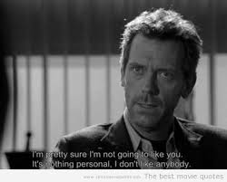 House Quotes Best Quote Of House MD QuoteSaga