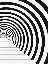 Optical illusions art ...