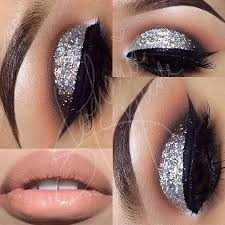 beautiful eyes and eye makeup