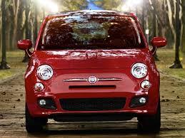 2012 Fiat 500 Sport - Pittsfield MA area Toyota dealer serving ...