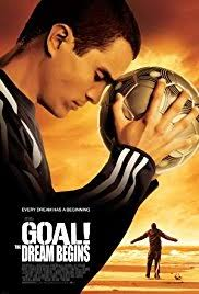 Goal The Dream Begins Quotes Best Of Goal The Dream Begins 24 IMDb