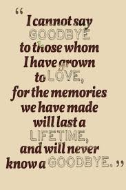 Bye Beautiful Quotes Best of 24 Heart Touching Goodbye Quotes And Sayings Farewell Quotes