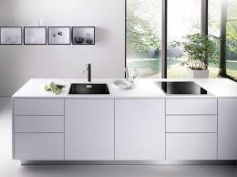 Granite Composite Undermount Kitchen Sinks Kitchen Blanco Granite Sink Blanco Sinks Blanco Granite