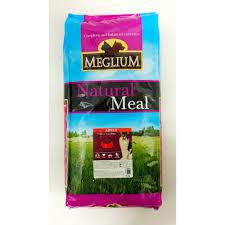<b>MEGLIUM Cat Adult</b> Chicken Turkey & Fish 15kg | Shopee Malaysia