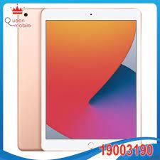Máy tính bảng iPad Gen 8 128GB WiFi Gold MYLF2