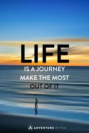Life Is A Journey Quotes Simple Best Travel Quotes 48 Of The Most Inspiring Quotes Of All Time
