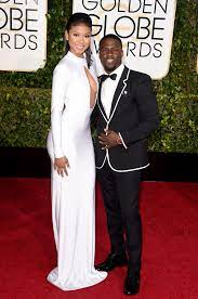 Kevin Hart's Wife Eniko Cries as She ...