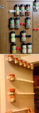 Kitchen Spice Storage 17 Best Ideas About Spice Storage On Pinterest Kitchen Spice