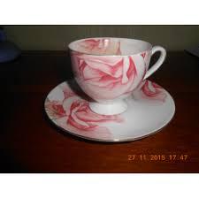 Отзывы о <b>Чашка с блюдцем Lefard</b> england collection