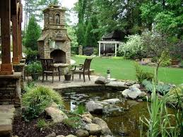 Small Picture Best 25 Outdoor fireplace plans ideas on Pinterest Diy outdoor
