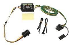 2004 kia sorento trailer wiring etrailer com kia sorento factory tow package at Kia Sorento Trailer Wiring Harness
