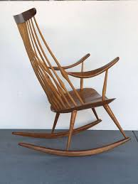 most comfortable rocking chair.  Rocking View This Item And Discover Similar Rocking Chairs For Sale At 1stdibs  Most  Comfortable Chair Beautifully Handcrafted A Work Of Art By Any  Throughout Comfortable Rocking Chair