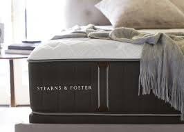 stearns and foster hybrid. Lakelet Luxury Firm Hybrid. The Stearns \u0026 Foster® And Foster Hybrid