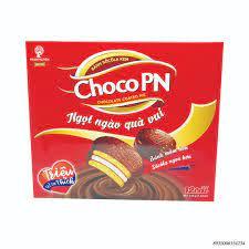 Bánh ChocoP&N Phạm Nguyên 216Gr