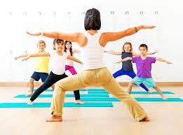 kids yoga o shambala