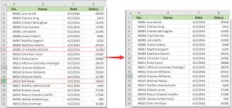 How to delete rows if cell is greater/less than a certain value in ...