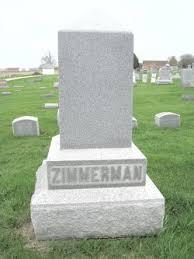 Duane Zimmerman (1823-1918) - Find A Grave Memorial