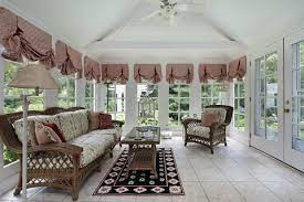 diffe window treatment ideas for