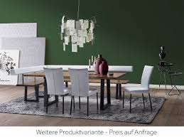 Lüönd Wohncollection Dining Table Arogno 180cm Galaxus
