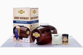 Купить <b>Домашняя мини-пивоварня Mr.Beer</b> 2010+ в ...