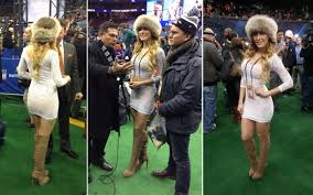 See Thru Tv Photos Tv Azteca Mariana Gonzalez See Thru Dress Media Day Bso