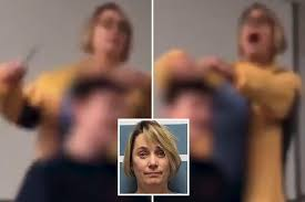 Trainer Arrested For Chopping Teenage College Students Hair And