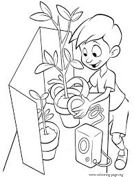 Small Picture Science Coloring Page GetColoringPagescom