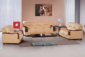 contemporary leather sofa ideas