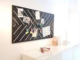 memoboard fabric memo board boards diy ideas