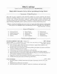 Service Advisor Sample Resume Amazing Resume Sample For Automotive Industry Luxury Bmw Service Advisor