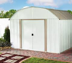Small Picture Outdoor Storage Sheds Home Depot Inspiration pixelmaricom
