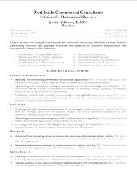 Sample Summary Statement Resume Resume Synopsis Sample Lovely ...
