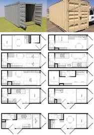 Cargo Container House Plans Shipping Container Cabin Floor Plans Cabin And Lodge