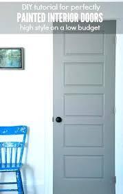 Interior door painting ideas Closet Interior Door Colors Want To Get Factory Finish On Your Doors Here Are My 2017 Algarve Apartments Interior Door Colors For Houses Interior Door Colors Color Of Doors