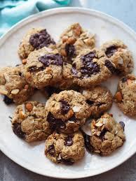 Kitchen Sink Cookie Recipe House Cookies