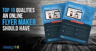 How To Make A Digital Flyer Flyer Making Magdalene Project Org