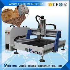 factory supplied cnc wood router 3d wood carving machine akg6090 desktop cnc router china