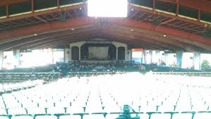 Bank Of New Hampshire Pavilion Meadowbrook Seating Guide