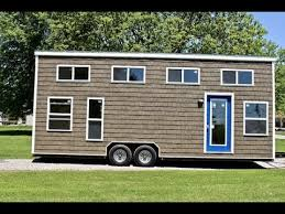 Small Picture A 3 Bedroom Tiny House on Wheels in Missouri YouTube