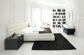 white rugs for bedroom beautiful rug color ideas for home sleek white bedroom with dark colored