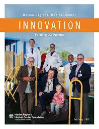 Dignity Health | Marian Regional Medical Center Foundation | Innovation  Magazine - 2017 by supportmarianmedical - issuu