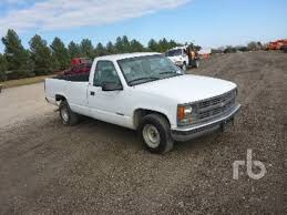 Chevrolet Pickup In Texas For Sale ▷ Used Cars On Buysellsearch